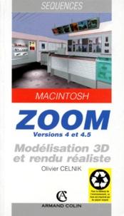 ZOOM VERSIONS 4.0 ET 4.5. Modélisation 3D et rendu réaliste.pdf