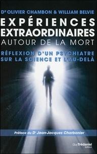 Expériences extraordinaires autour de la mort - Réflexion dun psychiatre sur la science et lau-delà.pdf