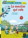 Olivier Chapuis - Dragons et merveilles  : Le mouton qui vole.