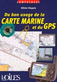Olivier Chapuis - Du bon usage de la carte marine et du GPS.