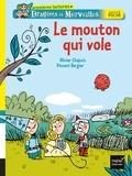 Olivier Chapuis - Le mouton qui vole.