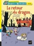 Olivier Chapuis - Le retour du dragon.