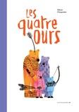 Olivier Charpentier - Les quatre ours.
