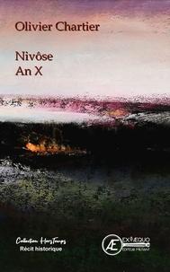 Olivier Chartier - Nivose - An X.