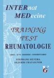 Olivier Chataigner et Stéphane Silvera - Training Test - Rhumatologie.