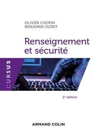 Livres pdf gratuits téléchargeables Renseignement et sécurité - 2e éd.