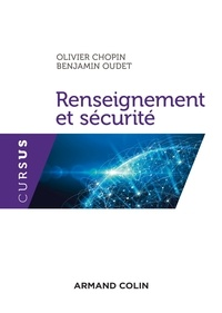 Livres à télécharger gratuitement sur pdf Renseignement et sécurité CHM MOBI PDF
