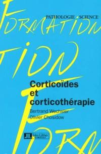 Costituentedelleidee.it Corticoïdes et corticothérapie Image