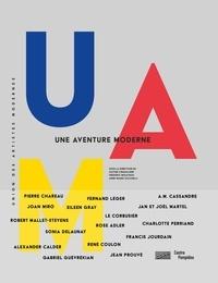 Olivier Cinqualbre et Frédéric Migayrou - UAM, une aventure moderne.