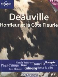 Olivier Cirendini - Deauville Honfleur et la Côte Fleurie.