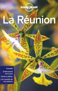 Olivier Cirendini - La Réunion.