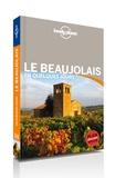 Olivier Cirendini - Le Beaujolais en quelques jours. 1 Plan détachable