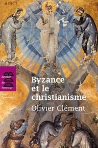 Olivier Clément - Byzance et le christianisme.