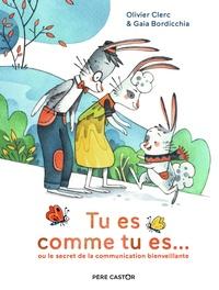 Olivier Clerc et Gaia Bordicchia - Tu es comme tu es....