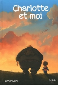 Galabria.be Charlotte et moi Tome 1 Image