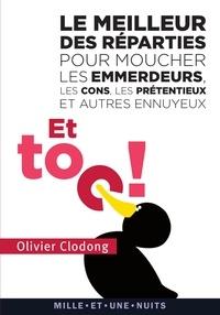 Olivier Clodong - Et toc !.