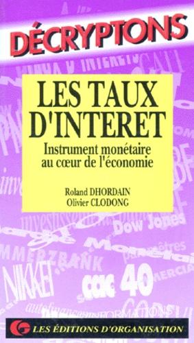 Olivier Clodong et Roland Dhordain - .