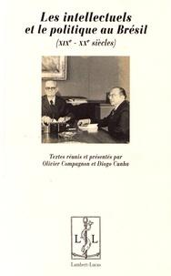 Les intellectuels et le politique au Brésil (XIXe-XXe siècles).pdf