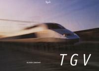 Olivier Constant - TGV.