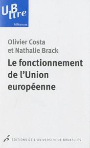 Deedr.fr Le fonctionnement de l'Union européenne Image