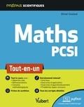 Olivier Coulaud - Maths PCSI - Tout-en-un.