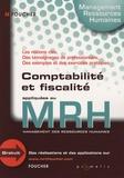 Olivier Couret-Delègue - Comptabilité et fiscalité appliquées au MRH.