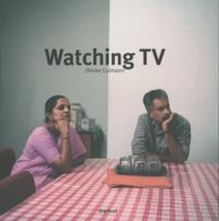 Olivier Culmann - Watching TV.