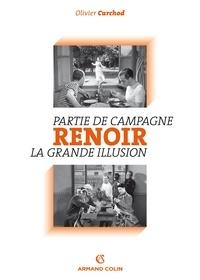 Olivier Curchod - Renoir - Partie de campagne - La grande illusion.