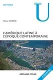 Olivier Dabène - L'Amerique latine à l'époque contemporaine.