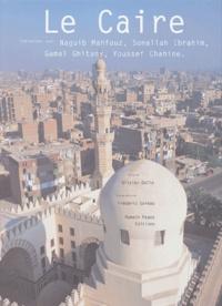 Coachingcorona.ch Le Caire - Entretiens avec Naguib Mahfouz, Sonallah Ibrahim, Gamal Ghitany, Youssef Chahine Image
