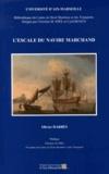 Olivier Darbès - L'escale du navire marchand.