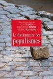 Olivier Dard et Christophe Boutin - Dictionnaire des populismes.