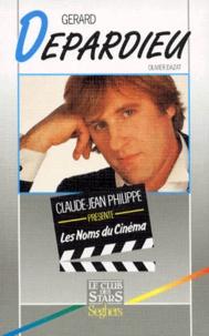 Olivier Dazat - Gérard Depardieu.