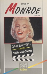 Olivier Dazat et  Collectif - Marilyn Monroe.
