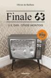 Olivier de Baillenx - Finale 63 - US Dax - Stade Montois. 1 DVD