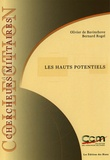 Olivier de Bavinchove et Bernard Rogel - Les hauts potentiels.