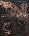 Olivier de Cazanove et John Scheid - Sanctuaires et sources dans l'Antiquité - Les sources documentaires et leurs limites dans la description des lieux de culte.