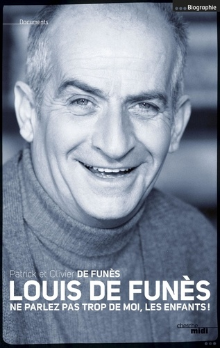 Louis de Funès - Format ePub - 9782749129754 - 14,99 €