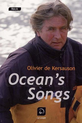 Ocean's Songs Edition en gros caractères