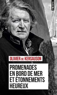 Ibooks pour mac télécharger Promenades en bord de mer et étonnements heureux par Olivier de Kersauson
