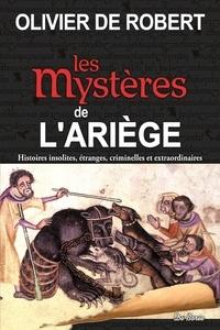 Coachingcorona.ch Les mystères de l'Ariège Image