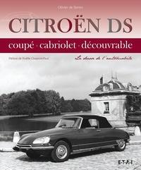 Corridashivernales.be Citroen DS - La déesse de l'automobile Image
