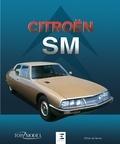 Olivier de Serres - Citroën SM.