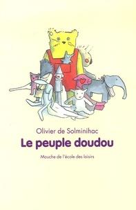 Olivier de Solminihac - Le peuple doudou.