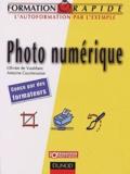 Olivier de Vaublanc et Antoine Courtecuisse - Photo numérique.