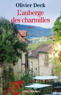 Olivier Deck - L'Auberge des Charmilles.
