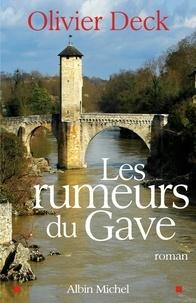 Olivier Deck - Les Rumeurs du gave.