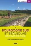 Olivier Deconinck et Grégory Desanlis - En Bourgogne Sud et Beaujolais - Autun, Le Creusot, Chalon-sur-Saöne, Tournus, Cluny, Mâcon, Paray-Le-Monial, La Clayette et en Beaujolais.