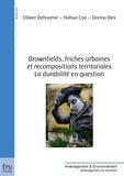 Olivier Dehoorne et Huhua Cao - Brownfields, friches urbaines et recompositions territoriales - La durabilité en question.