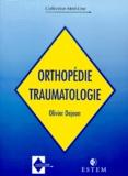 Olivier Dejean - Orthopédie.